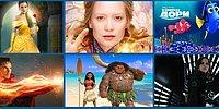 Дисней огласил список фильмов на ближайшие 4 года
