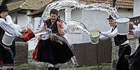 Пасхальные традиции в разных странах мира