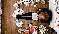 Dünyayı Okuyarak Keşfedenlerin Çok İyi Bildiği 14 Kitapkolik Davranışı