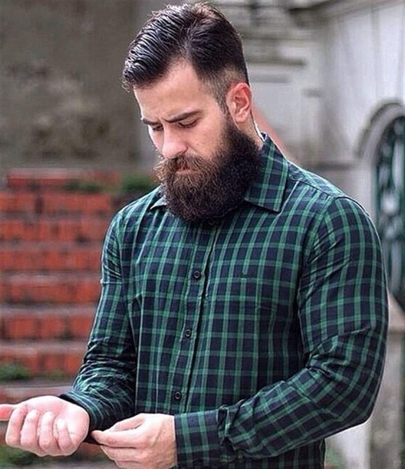 Forget Everything Lumbersexual Is The New Sexy Onedio Co