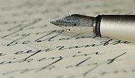 Несколько слов о профессиональной каллиграфии