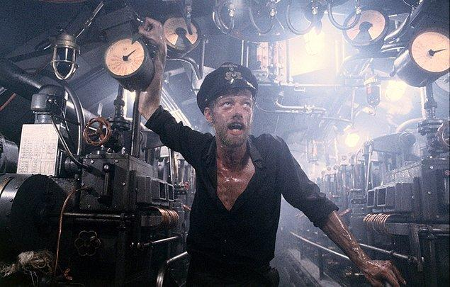 1. Denizaltı (1981)  | IMDb  8.4