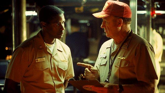 14. Denizde İsyan (1995)  | IMDb  7.3