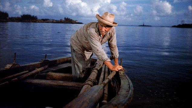 19. Yaşlı Adam Ve Deniz (1958)  | IMDb  7.0