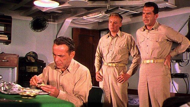 5. Denizde isyan (1954)  | IMDb  7.9