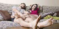 17 Things Lazy Couples Love Doing