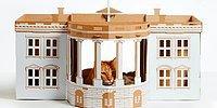 7 кошачьих домиков, вдохновленных мировыми достопримечательностями