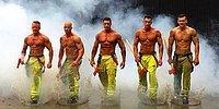 Давай устроим пожар: жаркая фотосессия австралийских пожарников для календаря