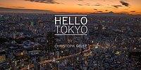 Один день в Токио