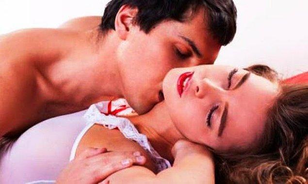 14. En önemli cinsel organımız, beynimiz.