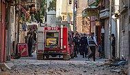 Kilis'te IŞİD Roketlerinden 1 Ölüm Daha: Bu Kez 6 Yaşındaki Nisa...