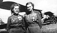 Женское лицо войны: герои ВОВ в юбках
