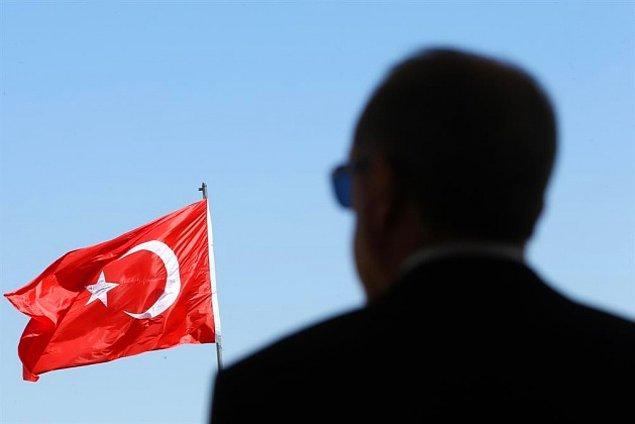 'Başkanlık sistemi konusu Tayyip Erdoğan'ın kişisel talebi değildir'