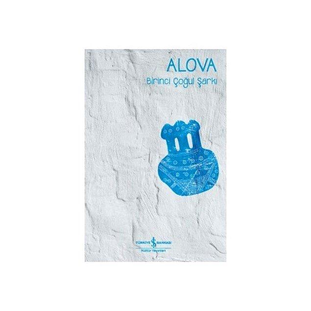 Şiir ödülü ise, 'Birinci Çoğul Şarkı' adlı yapıtıyla Erdal Alova'nın oldu