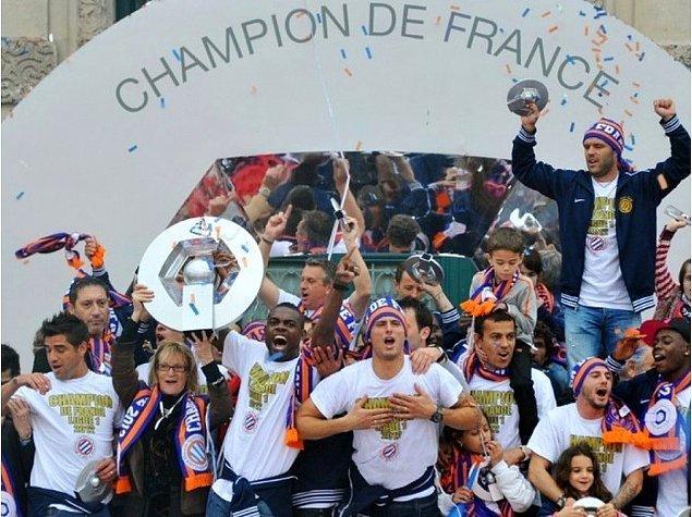 2011-2012 Montpellier