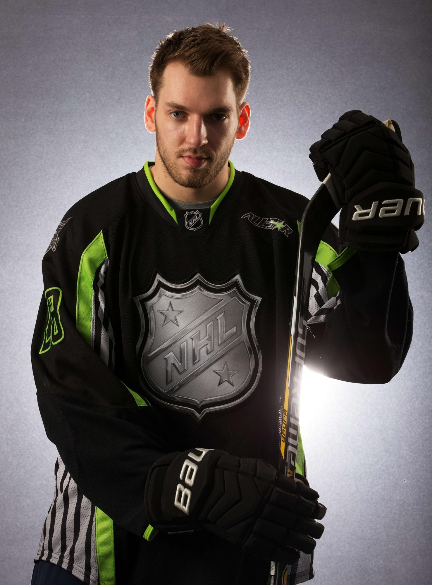 Сексуальный хоккей