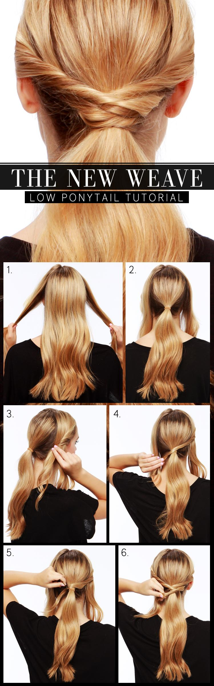21 Easy Hair Styles To Save You In Hot Summer Days Onedio