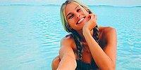 Натали Джейн Розер и ее обворожительная улыбка