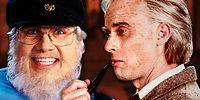 Two Of The Best Authors In The World Epic Rap Battle : J. R. R. Tolkien vs. George R. R. Martin