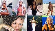 """Кто сказал, что африканки некрасивые? Смотрите ответ """"смуглянок"""" в Twitter!"""