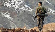 Dağlıca'da Saldırı: Bir Asker Şehit