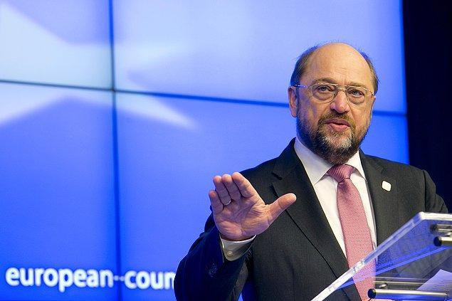 'Avrupa Parlamentosu, bu kriterlerin yerine getirilmesinde ısrar edecektir'