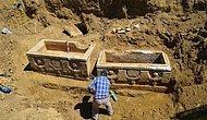 Tekirdağ'da Bulunan 1800 Yıllık Lahitteki Yazılar Çevrildi