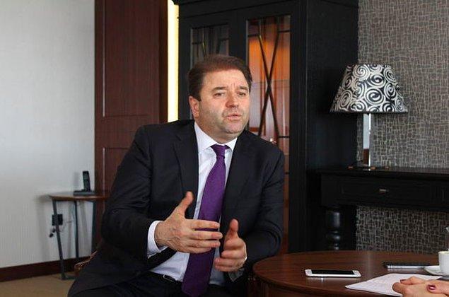 Maltepe Belediye Başkanı: 'Ses bombasından kaynaklandı'