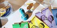 Новые презервативы будут менять цвет при обнаружении венерических заболеваний