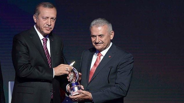 2. AKP'nin kurucularından