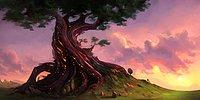 10 самых старых деревьев на свете