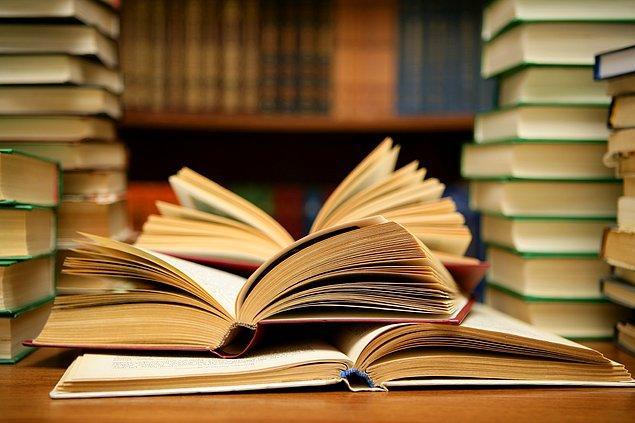 15 kitabın belirlenmesine katkıda bulunanların isimleri şöyle;