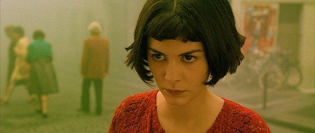 10. Le fabuleux destin d'Amélie Poulain / Amelie (2001)