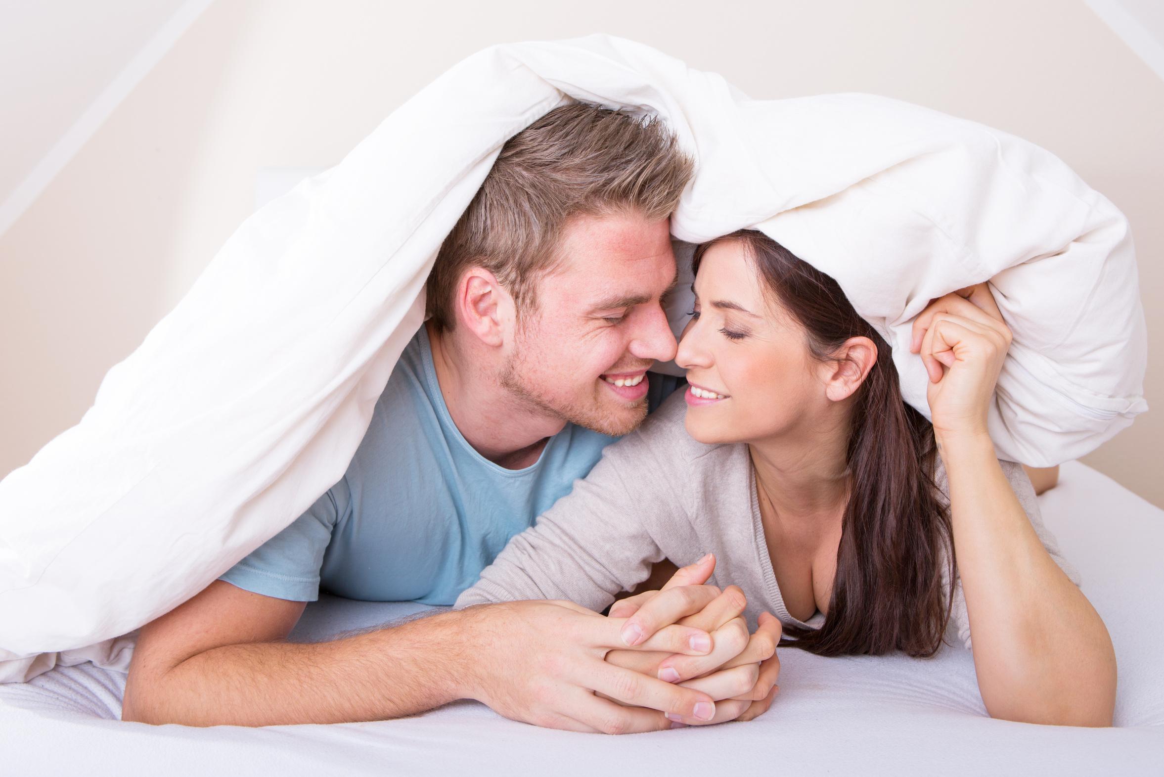 здоровье мужчины и секс