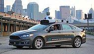 Uber проводит тест беспилотного автомобиля