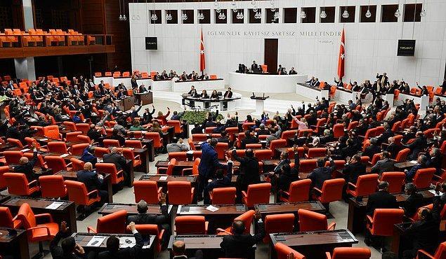 Demirtaş: 'Parlamentoyu terk etmeyeceğiz'