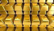 Новое месторождение золота в космосе