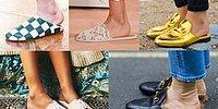 Самые модные модели тапочек в этом году!