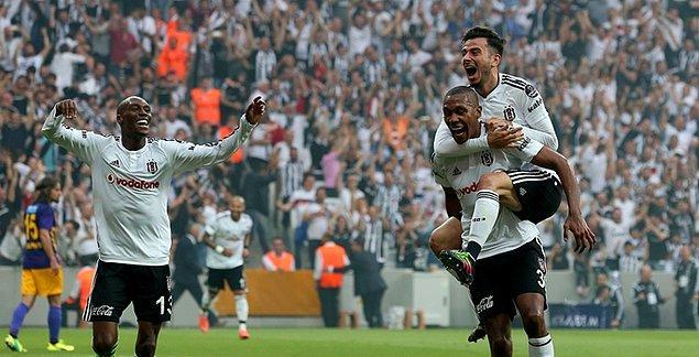 """""""Beşiktaş hak ederek şampiyon oldu"""""""