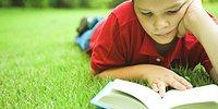 25 Ways To Make Your Children Enjoy Reading