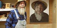 Портреты для слепых людей