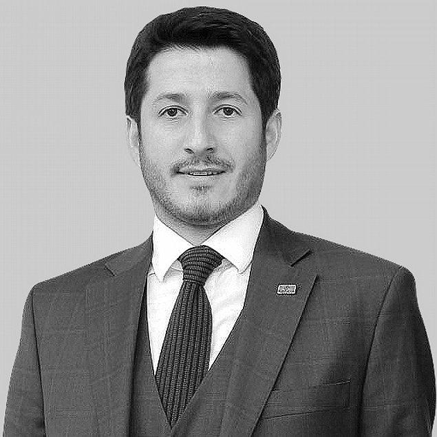 17. Mehmet Özkaya - Özkaya Holding CEO'su