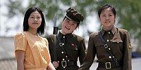 Армия КНДР изнутри: редкие фото сверхсекретной жизни военных