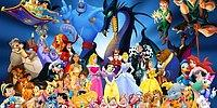 Which Fairy Tale Character Are You?