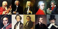 Which Composer Is Your Soulmate?