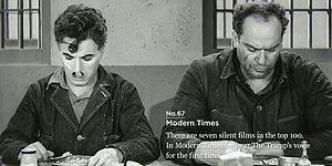 100 лучших американских фильмов за 7 минут