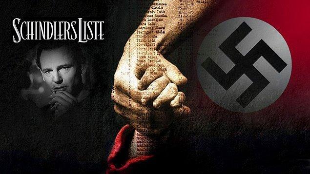 1. Schindler'in Listesi - 1993