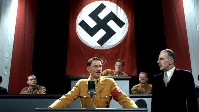 5. Hitler: Şeytanın Yükselişi - 2003