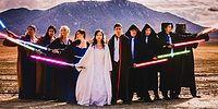10 самых лучших гиковских свадеб