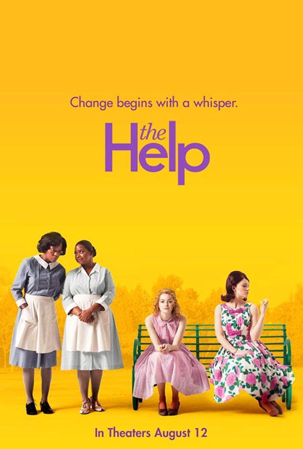 Duyguların Rengi (2011)  The Help